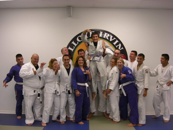Welcome to Third Law Brazilian Jiu Jitsu in Collier County