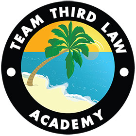 Naples / Fort Myers / Bonita Springs  Third Law Brazilian Jiu Jitsu White Belts