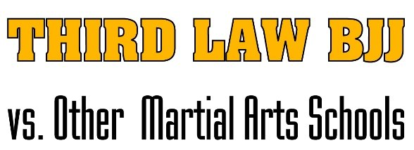 Welcome to Third Law Brazilian Jiu Jitsu in Naples / Fort Myers / Bonita Springs, Florida