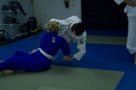 Brooke Passmore commnents on Third Law BJJ- Naples / Fort Myers / Bonita Springs, FL