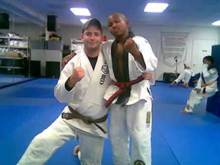 Danny Ives commnents on Third Law BJJ- Naples / Fort Myers / Bonita Springs / Bonita Springs, FL
