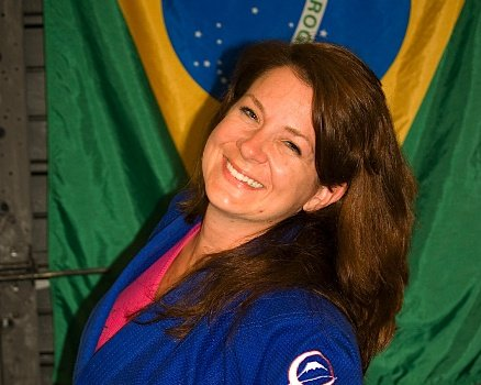 Ingrid Bartucciocommnents on Third Law BJJ- Naples / Fort Myers / Bonita Springs, FL